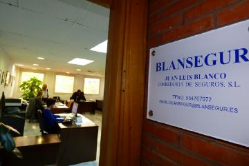 Bienvenidos a Blansegur