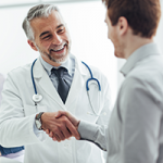 Seguro particulares - Salud
